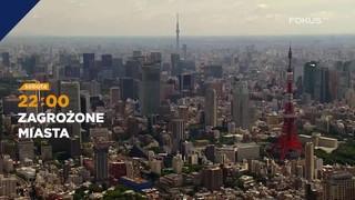 Zagrożone miasta