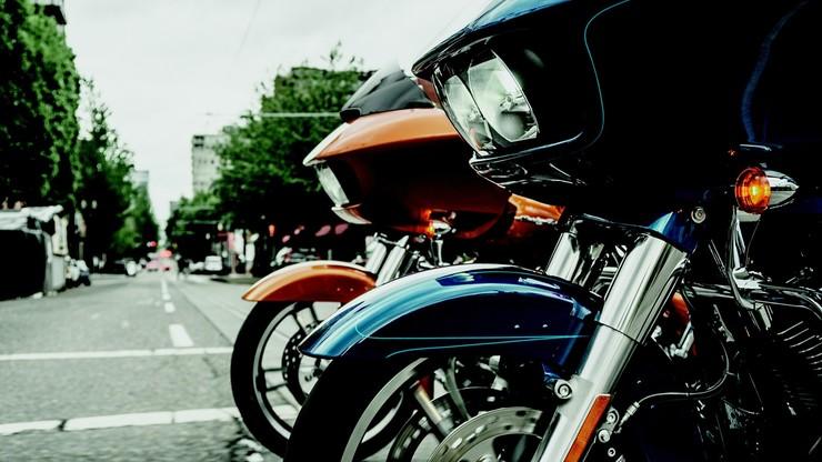 Motocykle wjadą na buspasy. Pierwsze testy w Warszawie