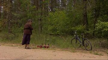 Śmiertelnie potrącił rowerzystę, ukrył ciało i uciekł. Policja szuka sprawcy