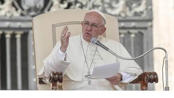 Papież ustanowi dzień modlitw za ofiary pedofilii