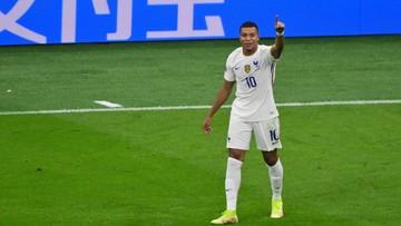 Liga Narodów: Skrót meczu Hiszpania - Francja (WIDEO)