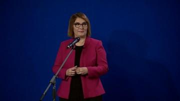 """""""Nie ma mowy o odwołaniu wicepremier Szydło i minister Rafalskiej"""". Mazurek odpowiada Platformie"""