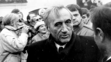Kłótnia o ulicę Mazowieckiego w Lublinie. Wg radnych PiS, b. premier był stalinowcem i agentem NKWD