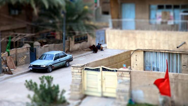 Seria zamachów w Bagdadzie i okolicach. Zginęły 24 osoby