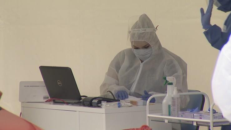 Ponad 2000 ofiar koronawirusa w Polsce. Nowe dane ministerstwa