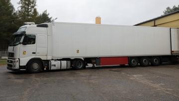 Pomoc humanitarna jedzie na granicę. Prezydent apeluje do władz Białorusi