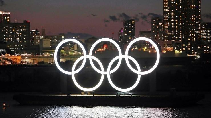 Tokio: Kolejne pomysły na wykorzystanie technologii przy organizacji Igrzysk