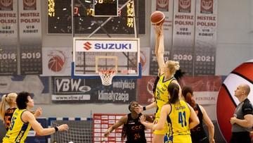 Euroliga: Koszykarki VBW Arki Gdynia w najsilniejszym składzie w Turcji