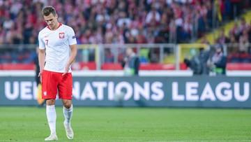 Milik nie zagra na Euro 2020!