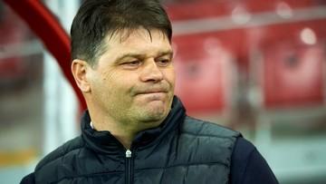 """Czy Mroczkowski wróci do Łodzi? """"Nigdy nie odmówiłem Widzewowi"""""""