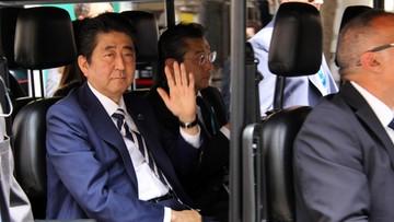 Japonia: dymisja ministra po kontrowersyjnej wypowiedzi ws. katastrofy w Fukushimie