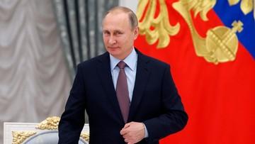 Chodorkowski prognozuje: jeszcze 7 lat z Putinem