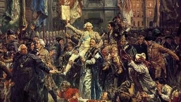 Konstytucja 3 maja. Morawiecki: Historia nie przebacza zbyt późnych reform