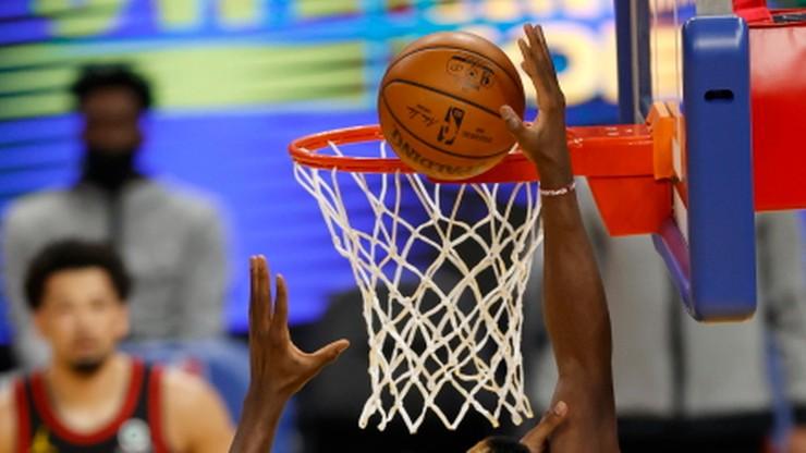 NBA: Utah Jazz nie zwalnia tempa. Przekonali się o tym Memphis Grizzlies