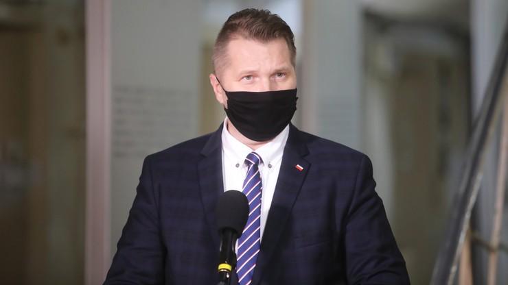 Ponad 340 osób ze środowiska akademickiego apeluje o odwołanie ministra Czarnka