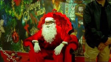Pakistan: bożonarodzeniowy pociąg promujący tolerancję wobec chrześcijan