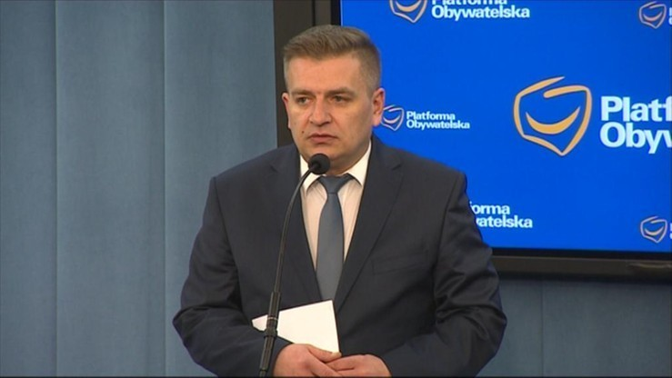 Arłukowicz: złożymy wniosek o wotum nieufności wobec szefa MZ