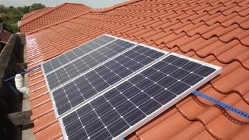 Od stycznia każdy nowy dom w San Francisco musi być wyposażony w panele słoneczne