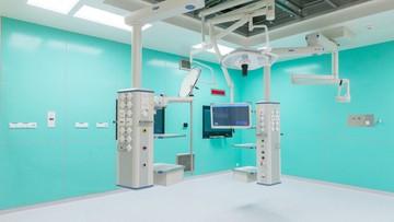 Nowy szpital w Warszawie. Od dziś otwarty dla pacjentów