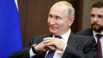 """""""Jeśli użyto dronów, to potępiamy"""". Kreml o ataku na rafinerie ropy naftowej"""