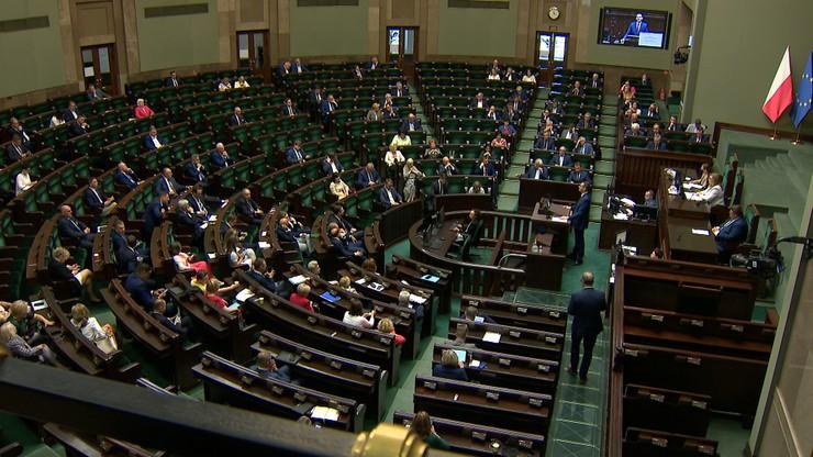 Posiedzenie Sejmu przesunięte. Znamy termin