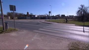 Ciężarna kobieta potrącona na przejściu dla pieszych przez nietrzeźwego recydywistę