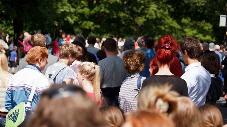 Wzrosła liczba cudzoziemców ubiegających się o zezwolenie na pobyt w Polsce