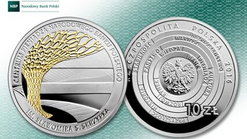 Centrum Pieniądza. Nowy pomysł Narodowego Banku Polskiego