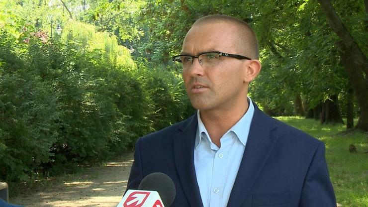 Jakub Banaś: trwa ostatni etap kontroli NIK ws. Funduszu Sprawiedliwości; pod koniec wakacji raport
