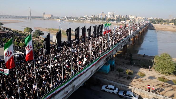 Pompeo: ewentualne ataki USA w Iranie będą zgodne z prawem