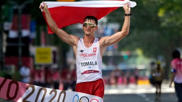 Tokio 2020: Kim jest Dawid Tomala? Sylwetka zawodnika