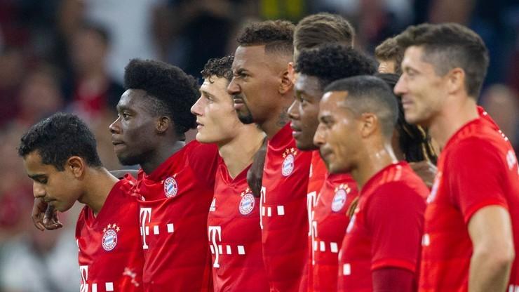 Nowy napastnik Bayernu Monachium! Będzie następcą Lewandowskiego?