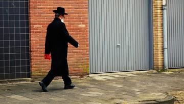 """""""Wraca nienawiść do Żydów"""". Antysemickie incydenty w Holandii"""