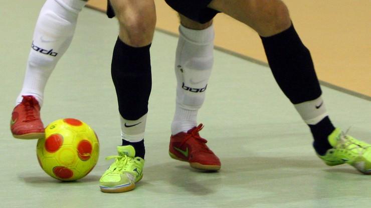 PP w futsalu: Decydujące mecze w sierpniu