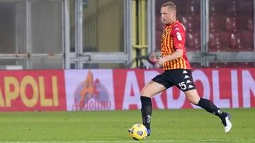 Kamil Glik zostanie w Serie A? Jest zainteresowanie