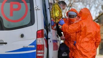 Kolejna ofiara koronawirusa w Polsce. Ponad 20 nowych zakażeń