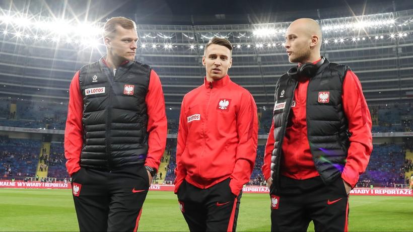 Paweł Jaroszyński zagra we włoskiej Salernitanie