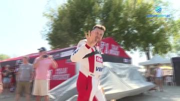 Bartłomiej Marszałek piąty w Grand Prix Europy