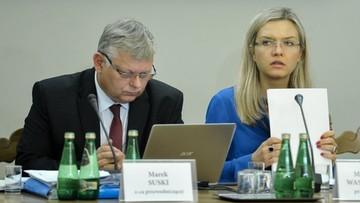 Cichocki, Arabski i Bondaryk na nowej liście świadków komisji ds. Amber Gold
