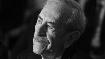 Jan Kobuszewski w poniedziałek zostanie pochowany na Starych Powązkach
