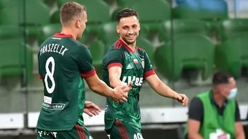 Liga Konferencji: Znamy rywali Śląska, Rakowa i Pogoni w III rundzie