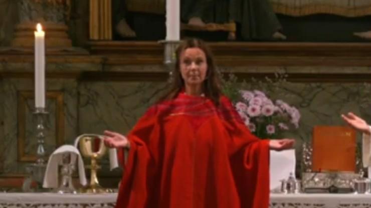 """Norwegia. Żona przyszłego premiera wyświęcona na pastora. """"Jestem bardzo dumny"""""""