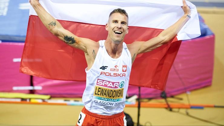 Lewandowski: O moim triumfie zadecydowało doświadczenie