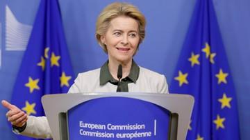 Europa neutralna klimatycznie w 2050 r. KE przyjęła Europejski Zielony Ład