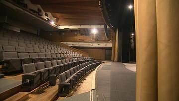 Niepewny los Teatru Żydowskiego