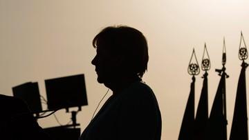 """""""Potajemna szefowa Europy"""". Media o roli Merkel"""