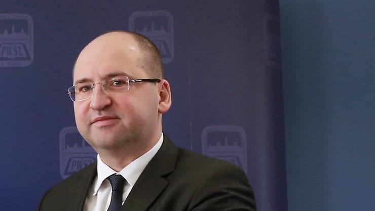 Bielan: wiele wskazuje na to, że będą startował w wyborach do PE