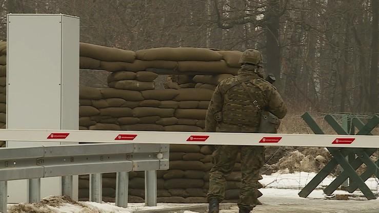 Wypadek na budowie amerykańskiej bazy w Redzikowie. Nie żyje polski robotnik