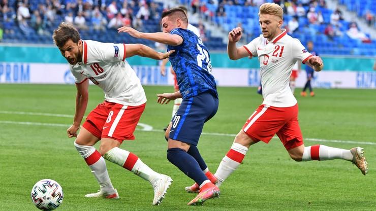 Euro 2020: Wiemy, jakie szanse na wyjście z grupy mają Polacy. Dokładne wyliczenia analityków
