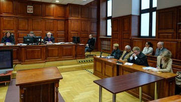 Sąd zapyta TK ws. ekshumacji ciał ofiar katastrofy smoleńskiej